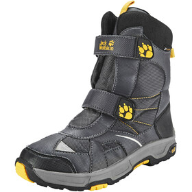 Jack Wolfskin Polar Bear Texapore Winter Boots High Cut Jungs burly yellow xt